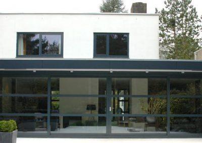 renovatie woning Driebergen